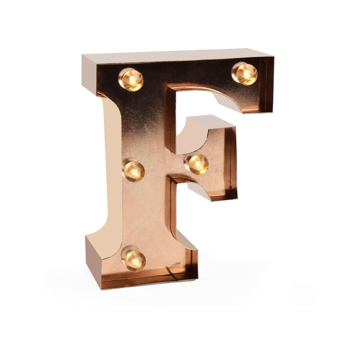 Mini Decorative Letter Light, , zoom