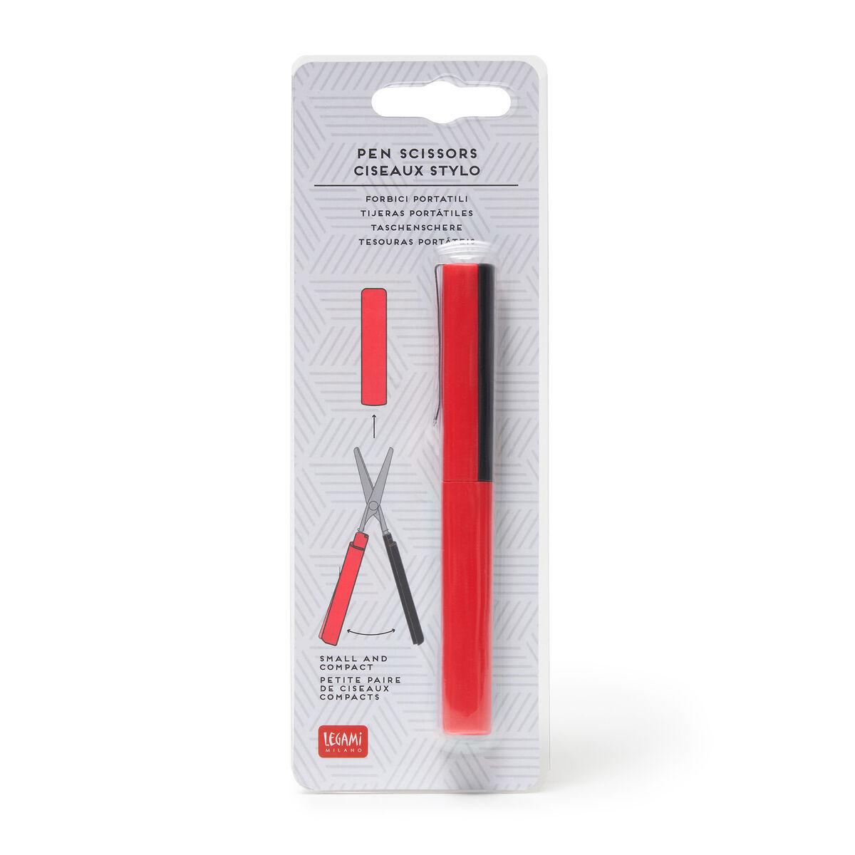 Pen Scissors, , zoo
