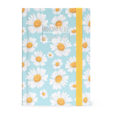 16-Month Weekly Diary - Small With Notebook - 2021/2022