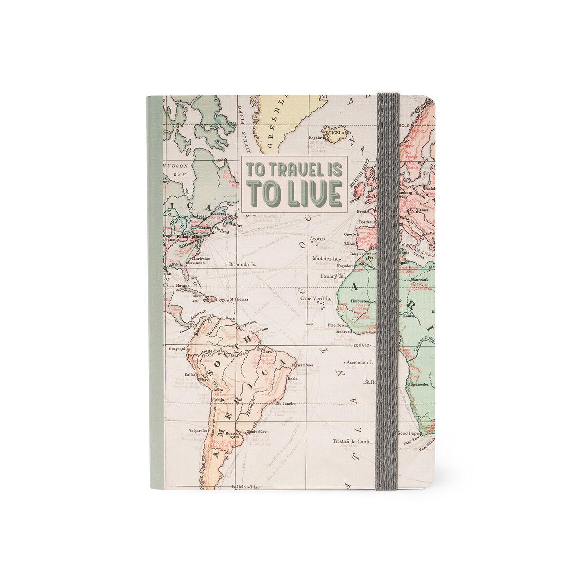 Notebook - Medium, , zoo