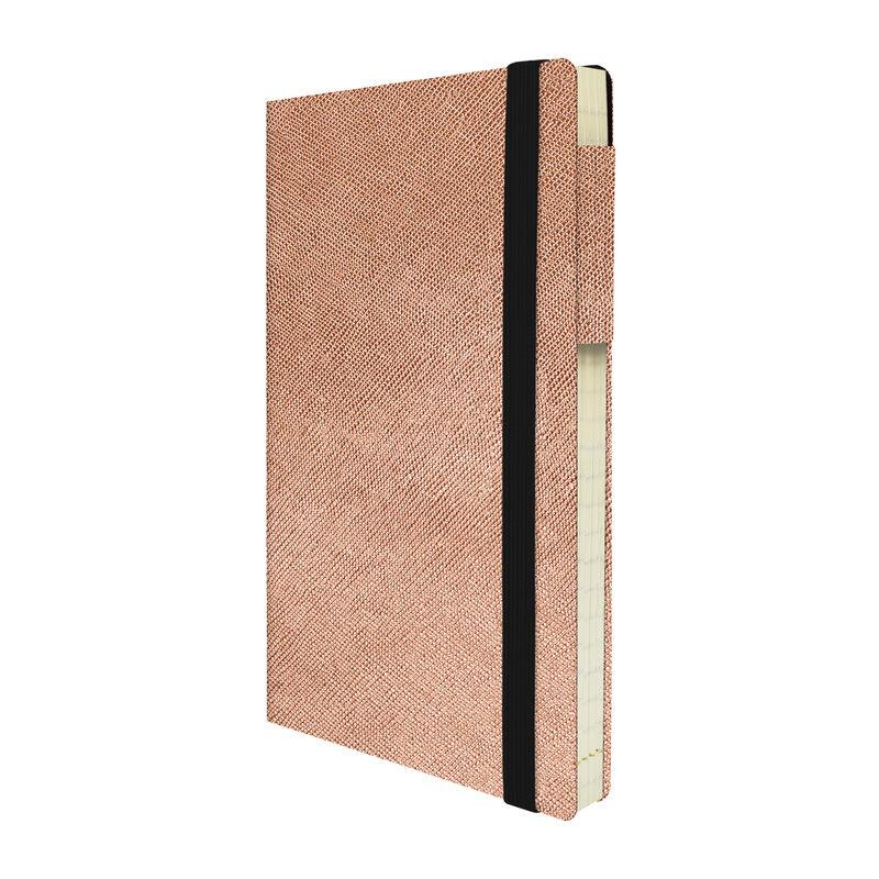 Agenda 18 Mesi Settimanale Medium con Notebook - 2020/2021, , zoom