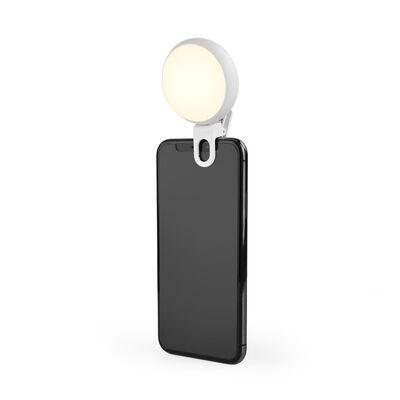 Luce per Selfie