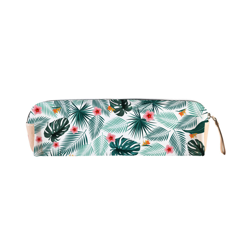 My Pencil Case - Transparent Pencil Case, , zoo