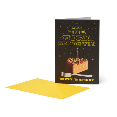 Greeting Cards - Star Wars