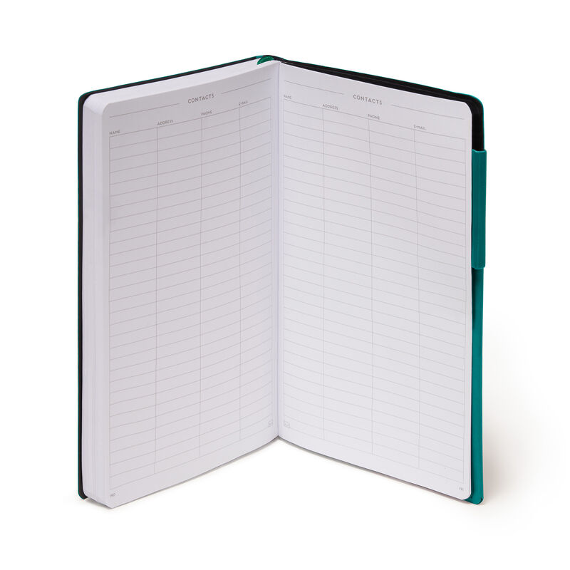 My Notebook - Dotted, , zoo