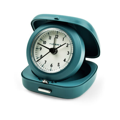 Analogue Travel Alarm Clock