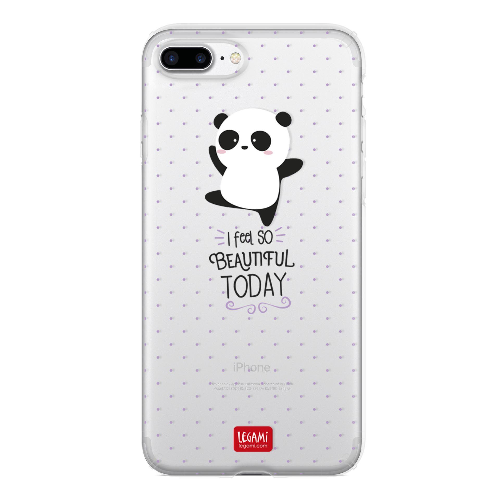 Cover Iphone 7 Plus / 8 Plus