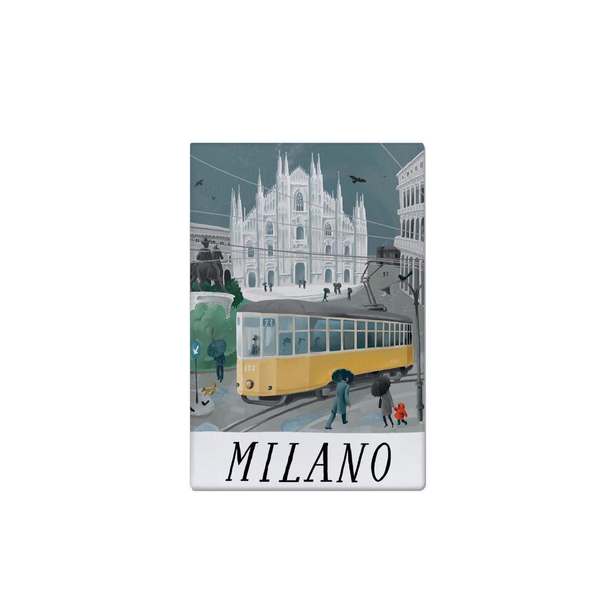 Calamita - World Cities Collection, , zoo