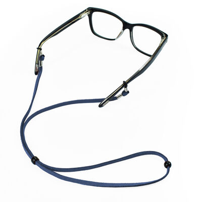 SOS STRING - BLACK GLASSES CORD
