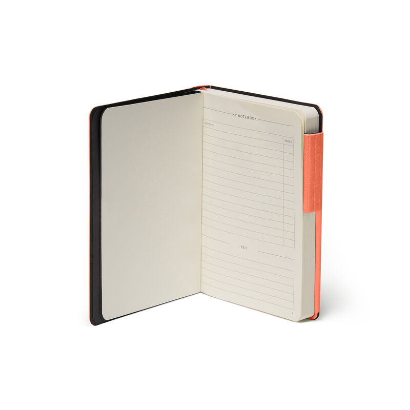 My Notebook -Small Squared, , zoo