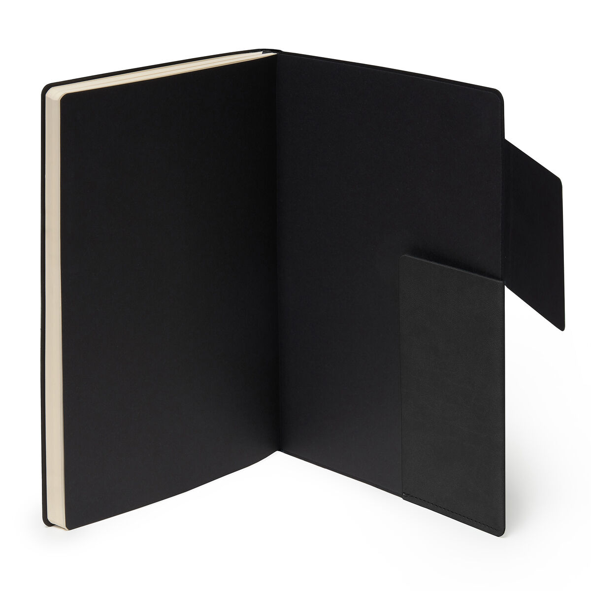 Large Notebook - SquaPaper, , zoom