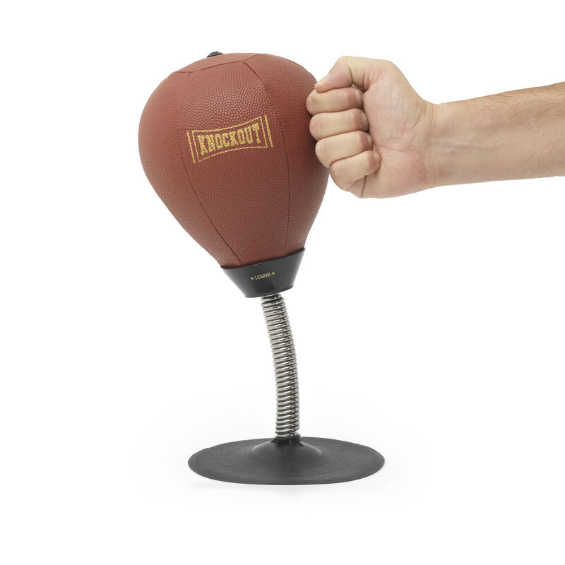 Knockout - Tabletop Punching Bag, , zoo