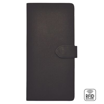 Travel Organiser - Rfid Blocking
