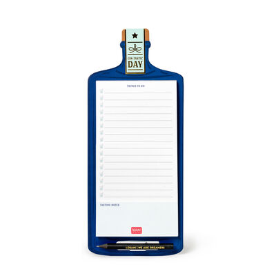 Magnetic Notepad - Don't Forget
