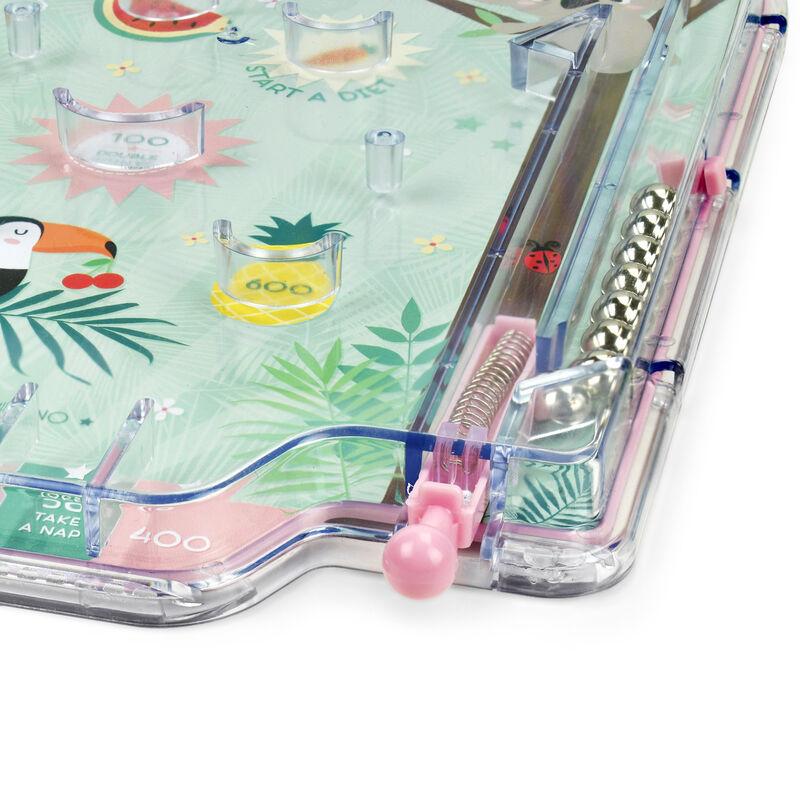Portable Pinball Game, , zoom