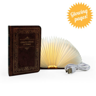 Light Book - Libro luminoso