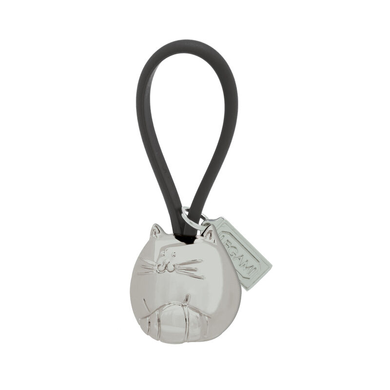 Lucky Chain Keyring, , zoom