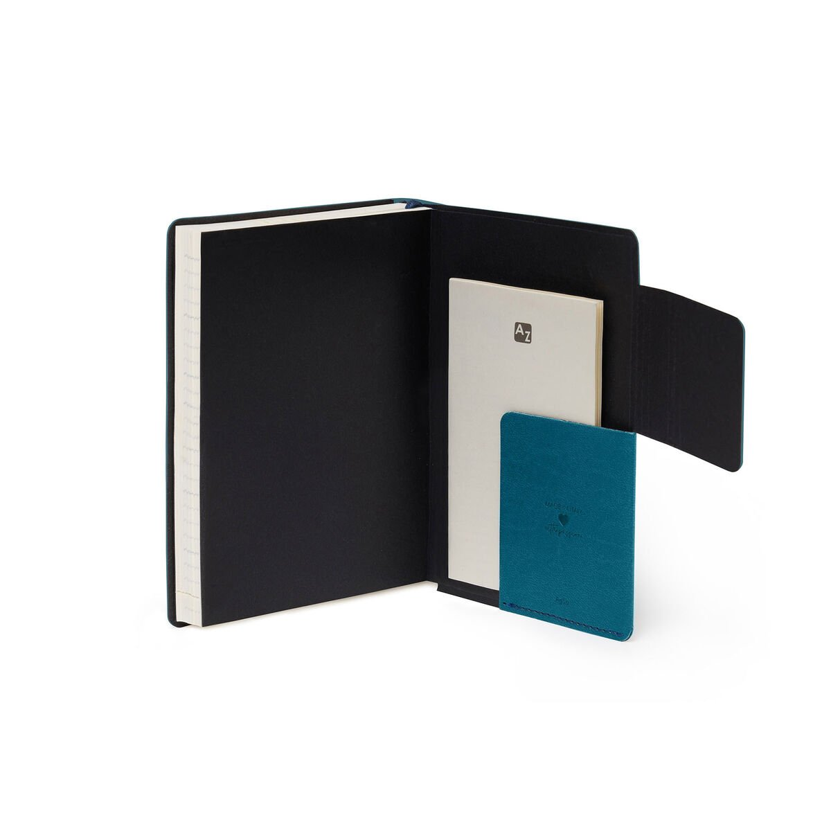 18-Month Weekly Diary - Small With Notebook - 2021/2022, , zoo