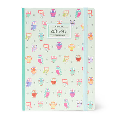 Notebook - Large