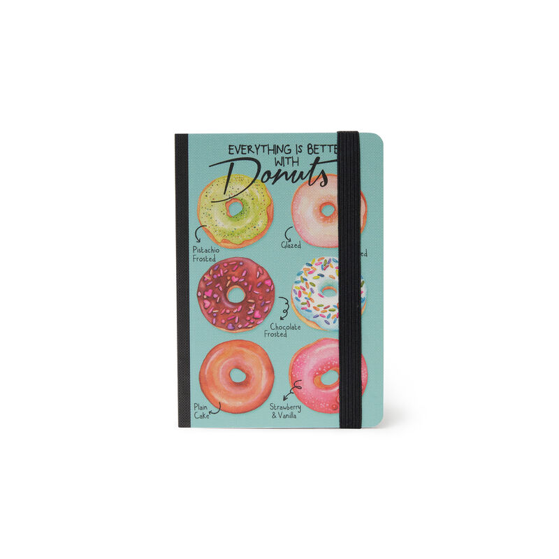 Small Notebook, , zoom