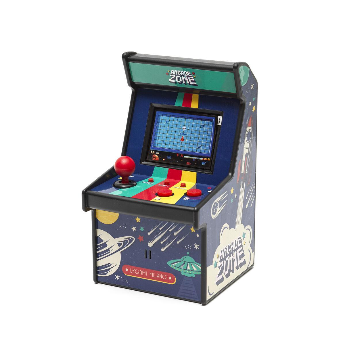 Arcade Zone - Mini Arcade Game, , zoo