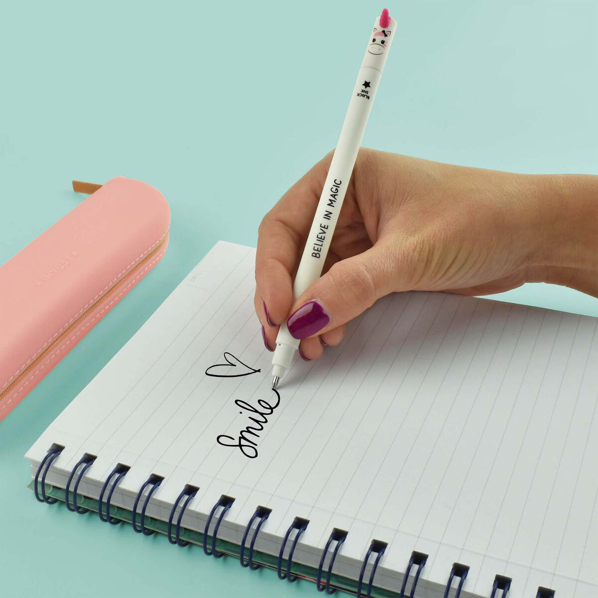 Erasable Pen, , zoo