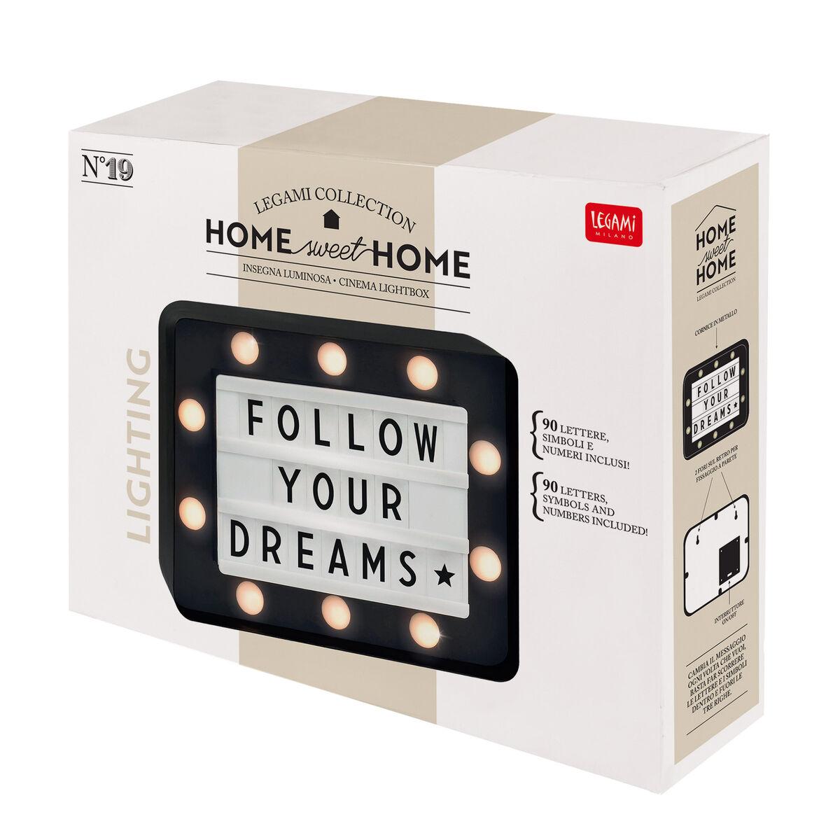 Cinema Light Box, , zoom