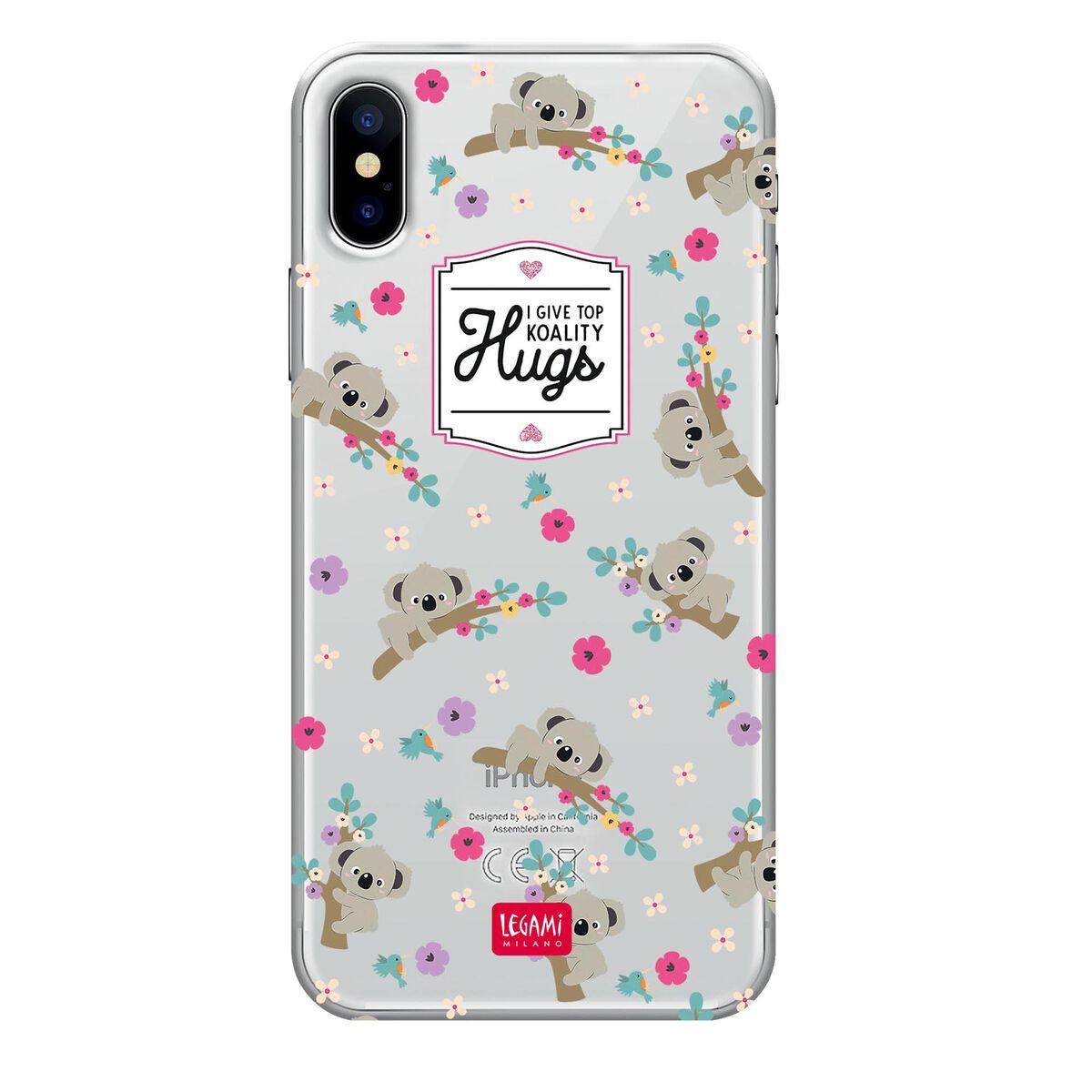 Iphone X/Xs Case, , zoo
