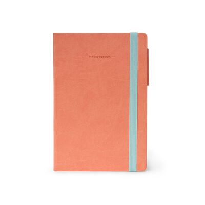 Medium Notebook - SquaPaper