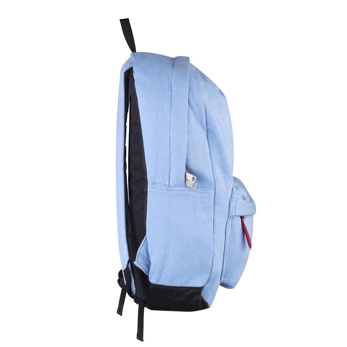Fleece Backpack, , zoo