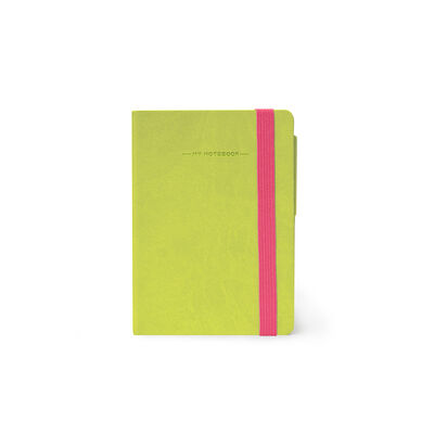 Small Notebook - Plain Paper