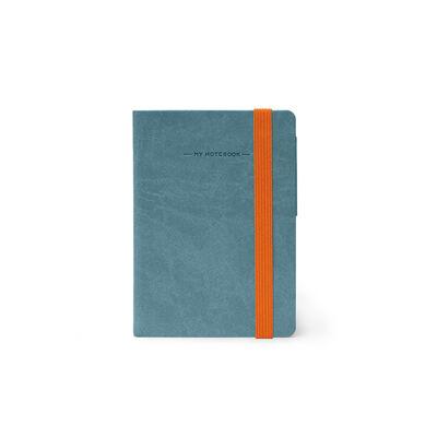 My Notebook - Small Plain