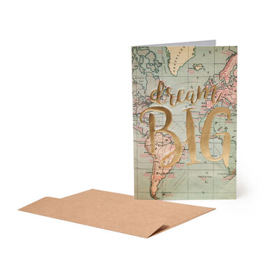 Greeting Cards - Mappa