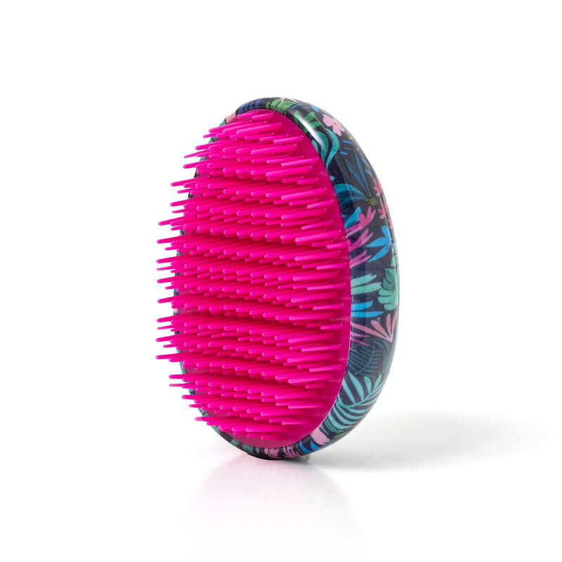 Amazing Hair - Detangling Hairbrush, , zoo