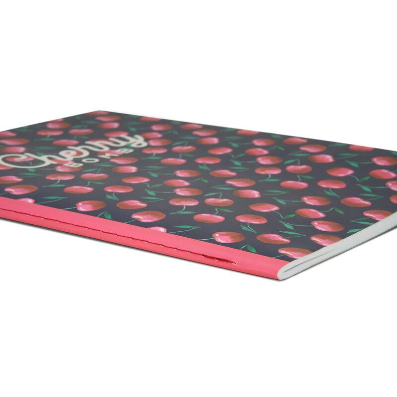 Quaderno a righe - Large - Foglio B5, , zoo