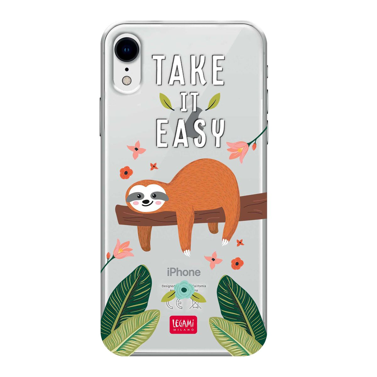 Iphone Xr Case, , zoo