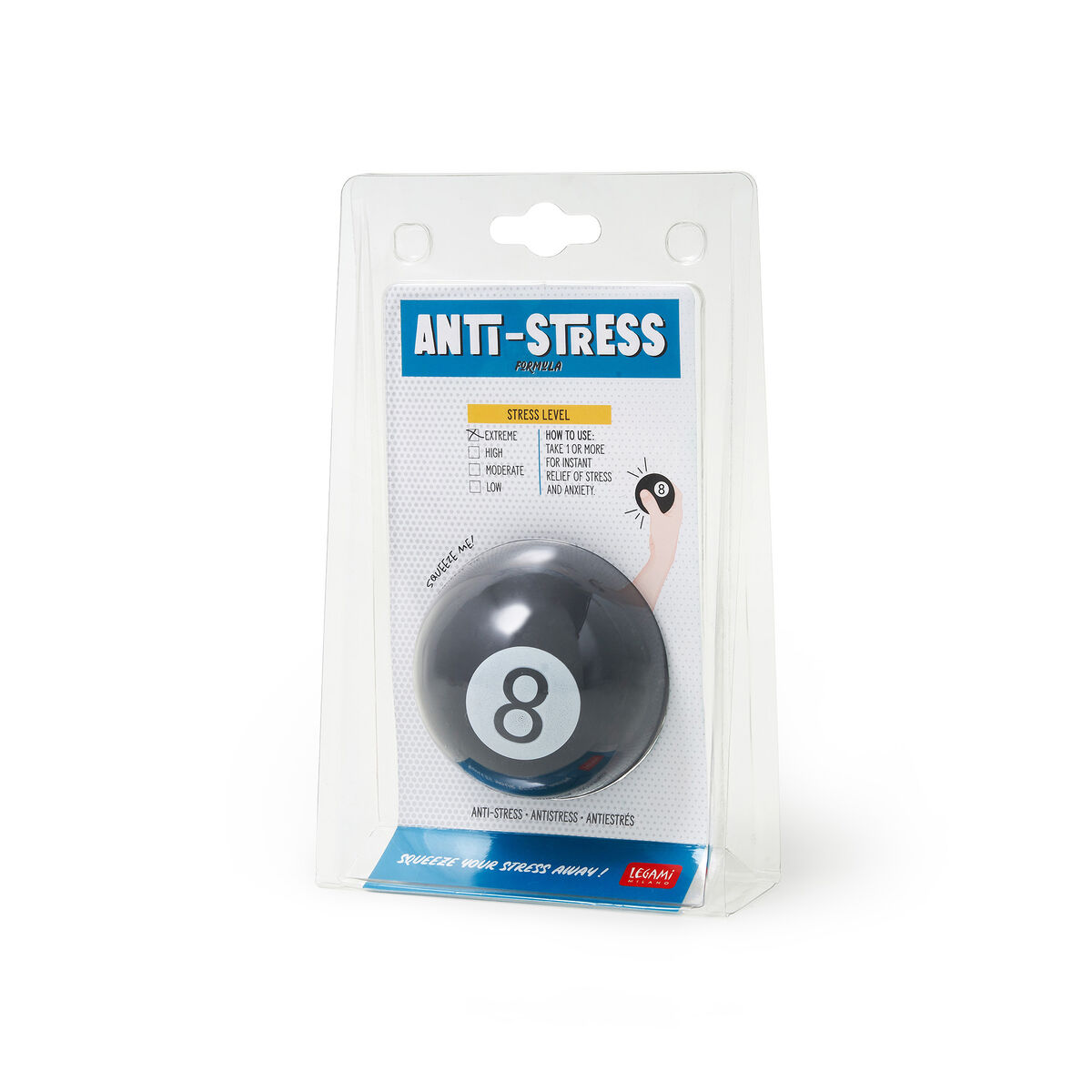Anti-stress Ball, , zoo
