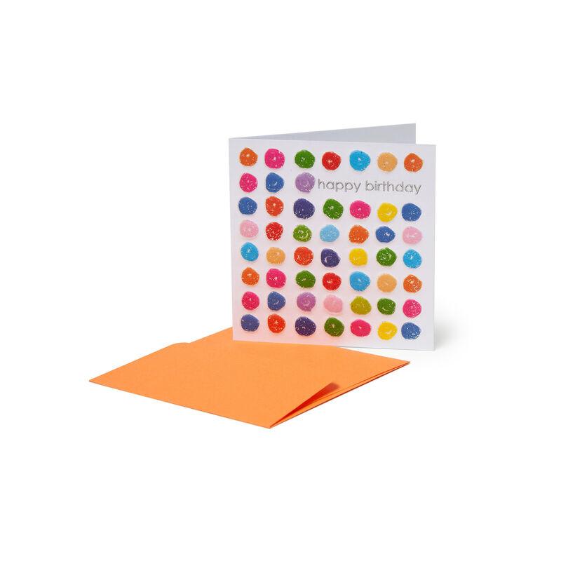 Greeting Cards - Birthday - 7X7 Happy Birthday, , zoom