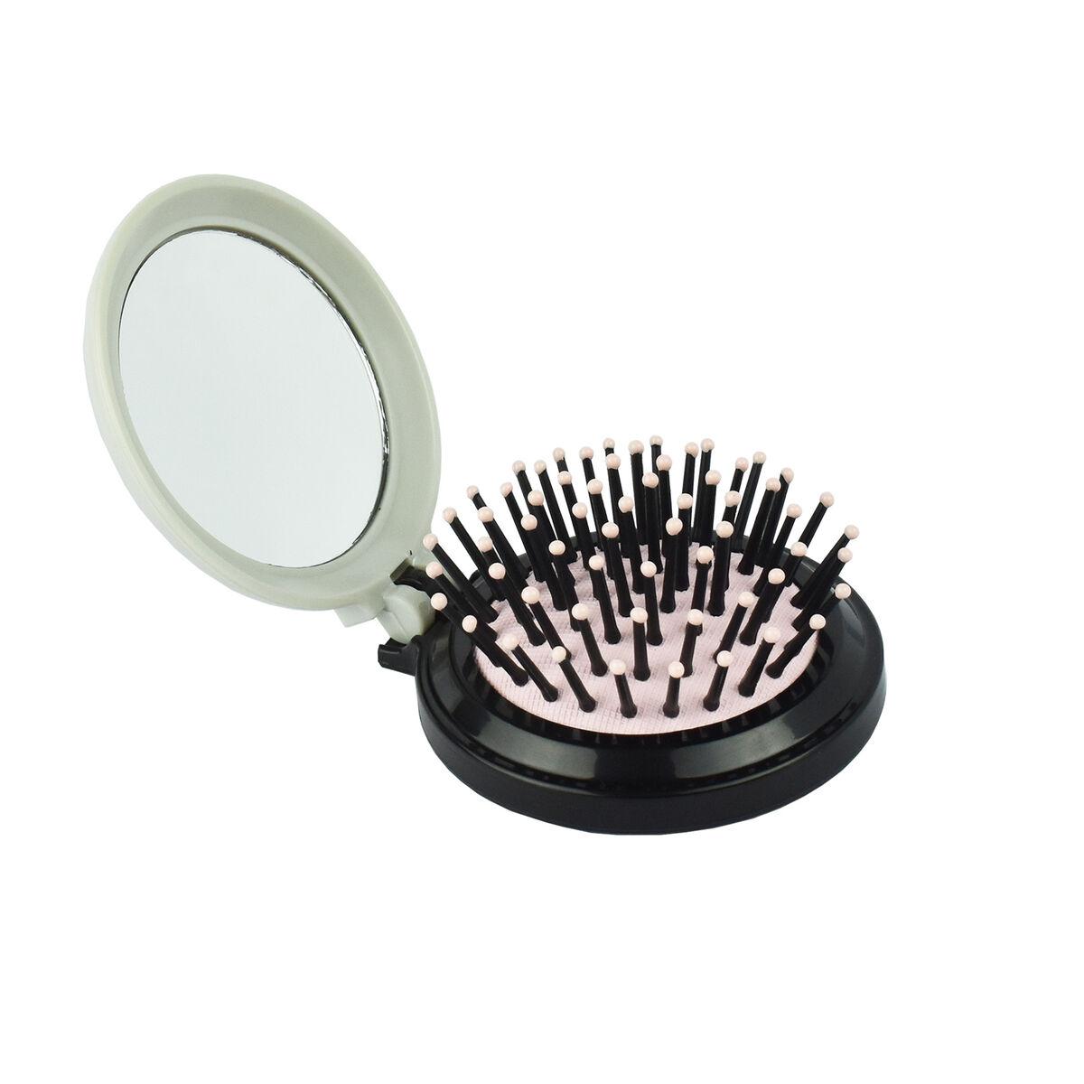 Nice Hair! Brush And Mirror, , zoom
