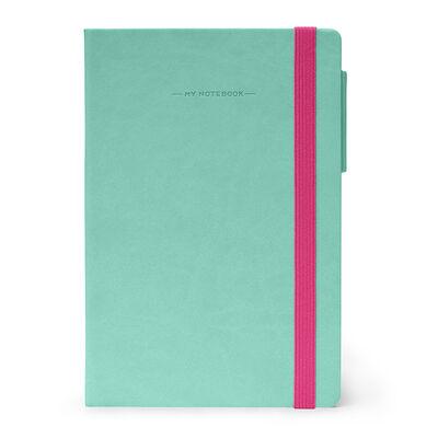 My Notebook - Medium Lined