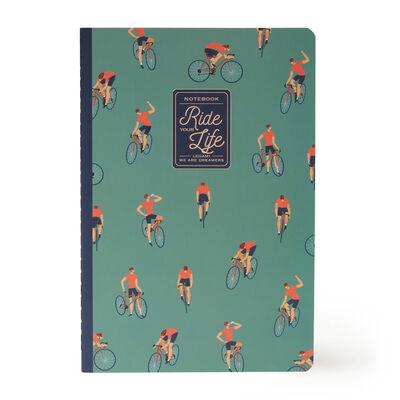 Plain Notebook - A5