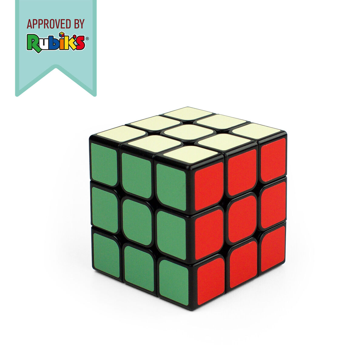 Magic Cube, , zoo