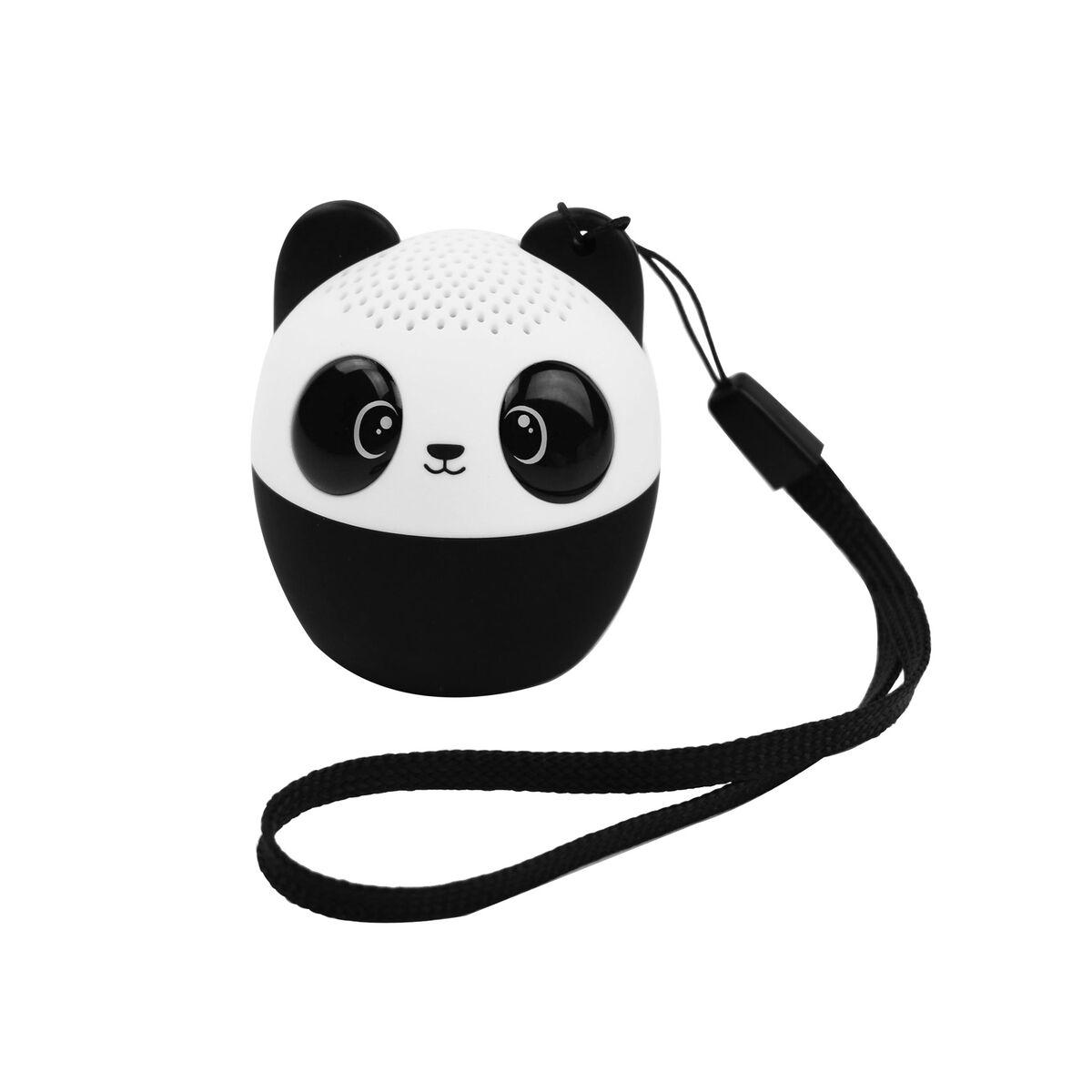 Mini Speaker Panda, , zoom