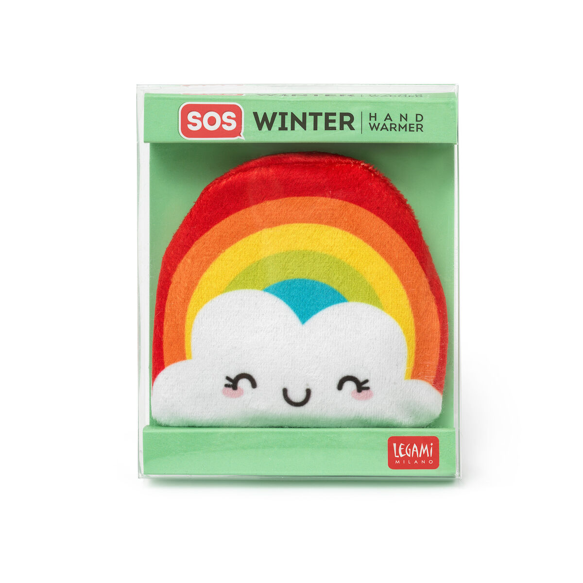 SOS Winter - Hand Warmer, , zoo