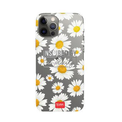 Cover Trasparente - iPhone 12 Pro Max