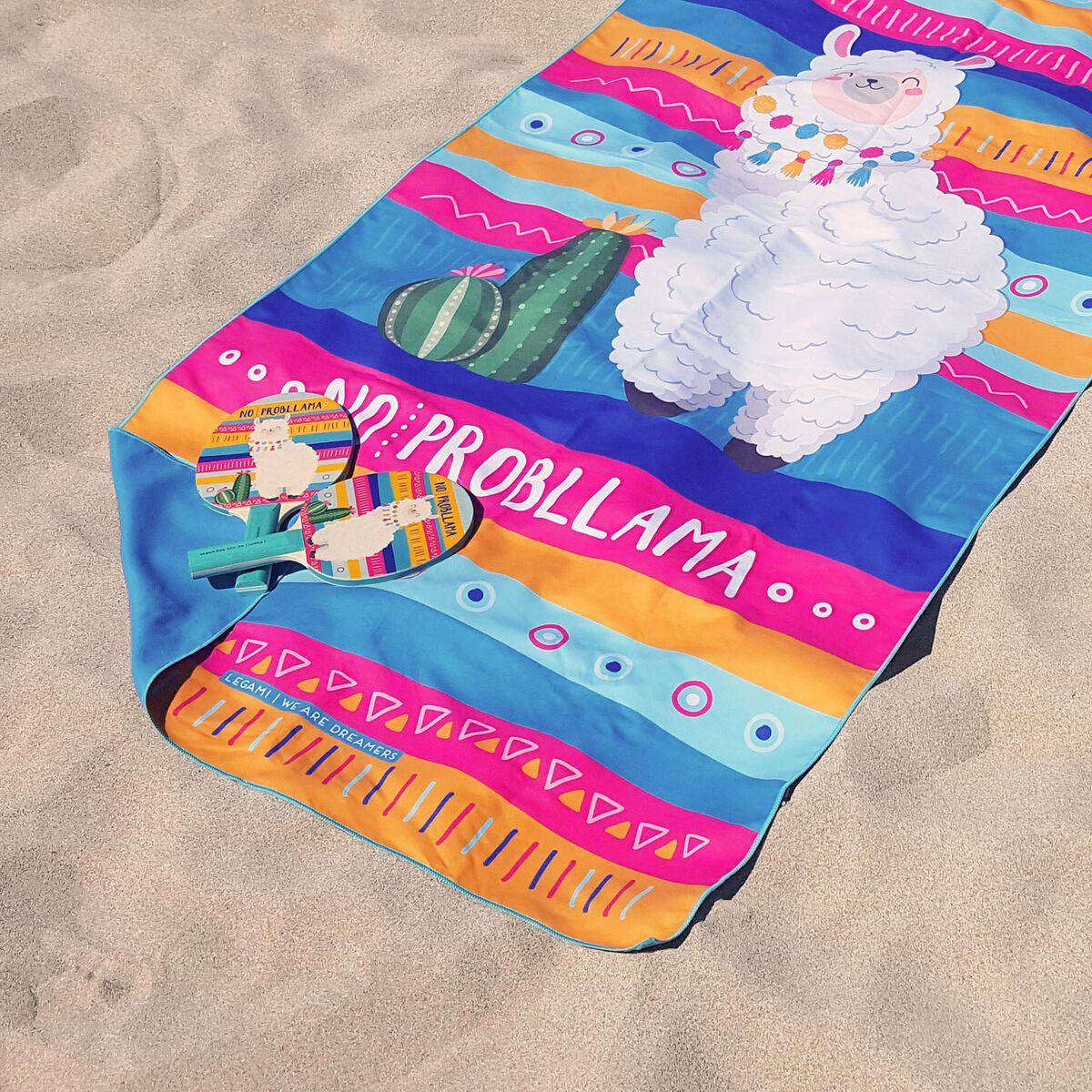 Beach Towel - Telo Mare, , zoo