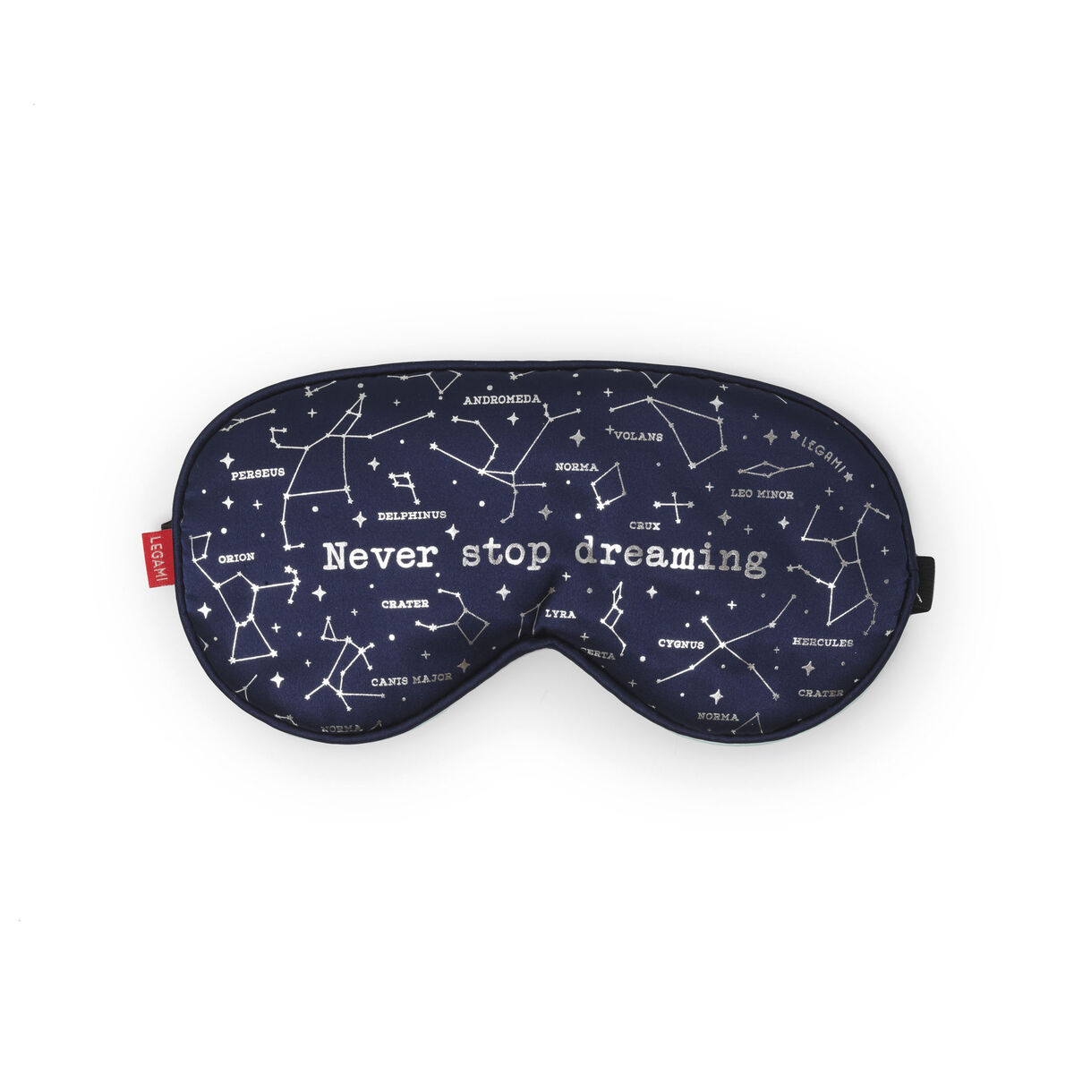 Nap Queen - Sleep Mask, , zoo