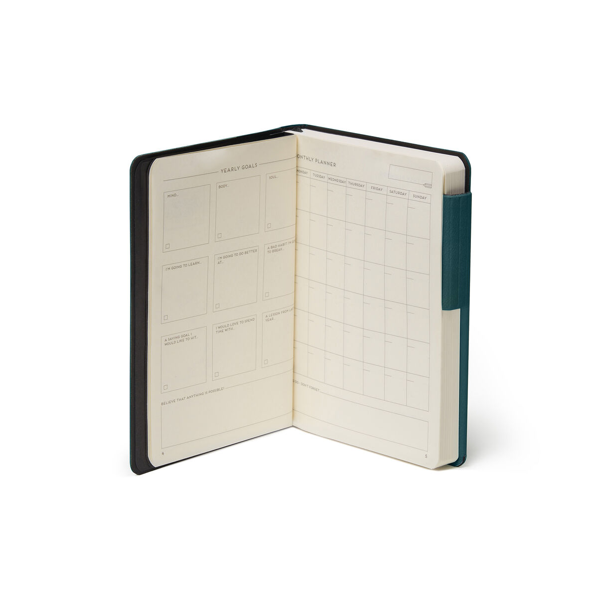 Small Notebook - SquaPaper, , zoo