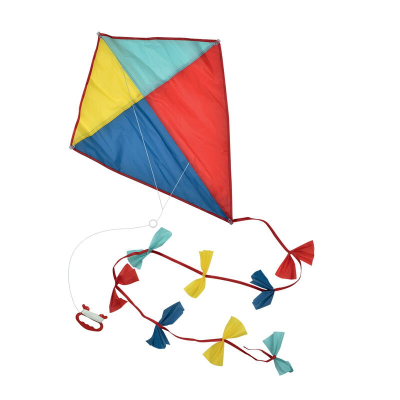 Diamond Kite, , zoo