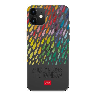 Cover Iphone 11 Trasparente